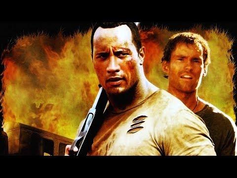 THE RUNDOWN - 4 Movie Clips + Trailer (2003) Dwayne Johnson Action Movie HD