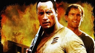 THE RUNDOWN - 4 Movie Clips + Trailer (2003) Dwayne Johnson Action Movie HD