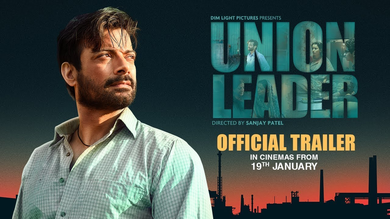 Union Leader Movie Download Full HD 2017 720P