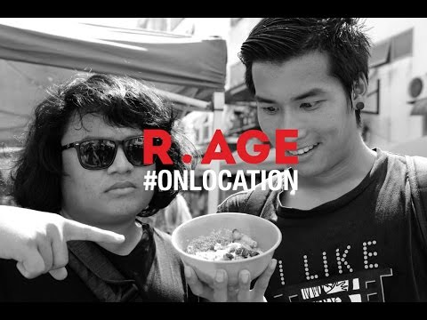 R.AGE On Location: 5 things to do in Miri