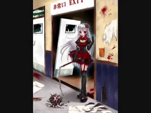 Creepy scary anime girls youtube - Anime creeper girl ...