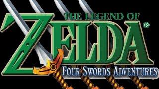 Four Swords Adventures - Zelda Retrospective Review