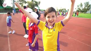Publication Date: 2019-02-15 | Video Title: Sports Day 2019
