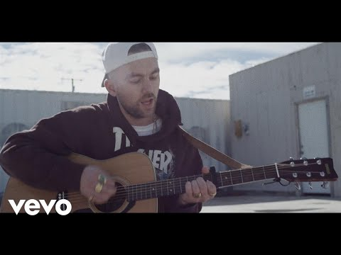SonReal - My Friend (Official Video)