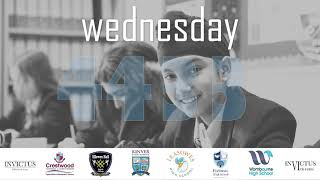Invictus Education Trust - Virtual Learning Update Week Commencing 15th June