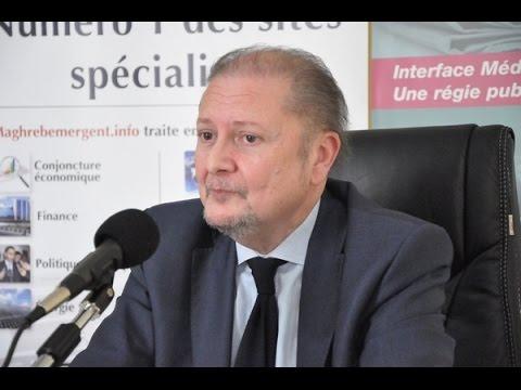 """Sammy Oussedik sur RadioM : """"L'Algérie doit négocier sa réinsertion dans la mondialisation"""""""