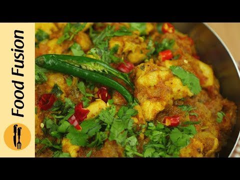 Peshawari Murgh Chicken Recipe By Food Fusion Actionws Abc