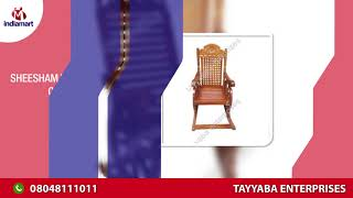 Rocking Chair And Divider Wall Manufacturer