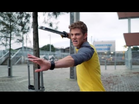 Power Rangers Ninja Steel - Nico Greetham replaces Chantz Simpson as the Yellow Ranger! My Thoughts