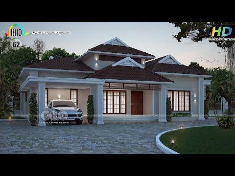 Top 85 house designs of June 2017