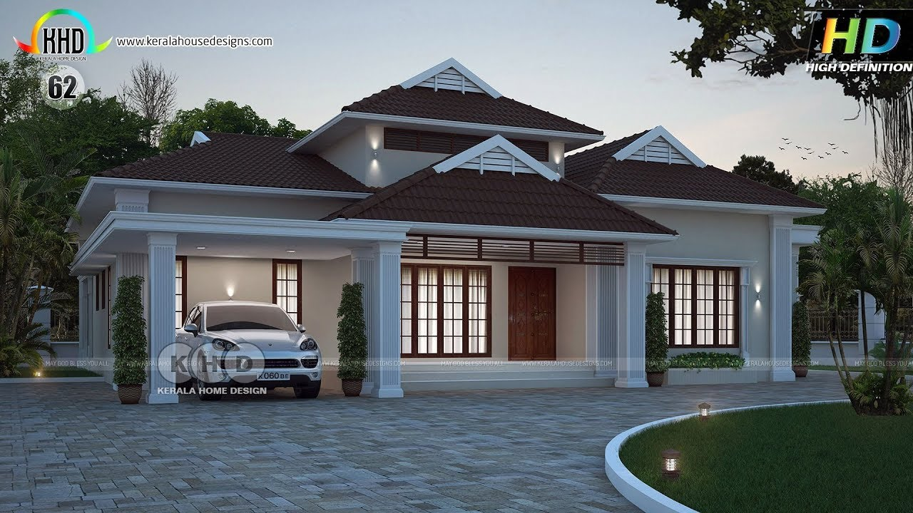 Top 85 house designs of june 2017 youtube for Best new home plans