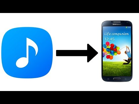How to Move Music to any Samsung Phone on Windows
