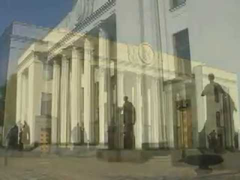Tours-TV.com: Verkhovna Rada building