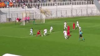 Ravenna-Lentigione 1-0 Serie D Girone D