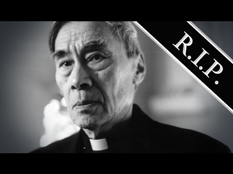 Burt Kwouk ● A Simple Tribute