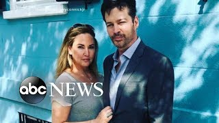 Harry Connick Jr. and Jill Goodacre emphasize importance of early cancer screenings
