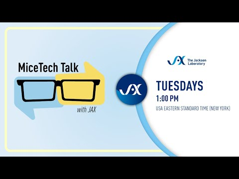 MiceTechTalk Episode 30: Let's Talk Metabolism and Temperature (16Feb2021)