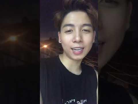 Bo Bắp giao lưu với fan cực dễ thương | Giọng Hát Việt 2019