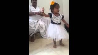Sutapa Dancing on 6th Singapore Utsav - 3rd April 2016