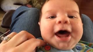 Ryker smiles Thumbnail