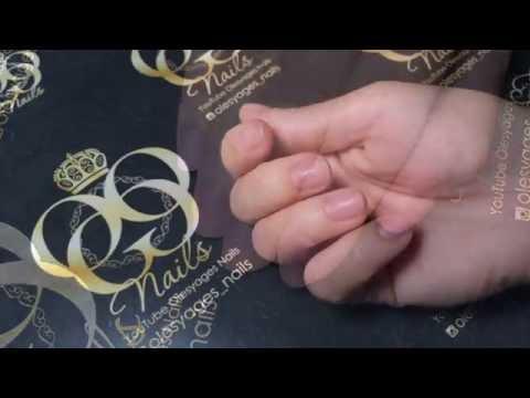 Ногти — Википедия