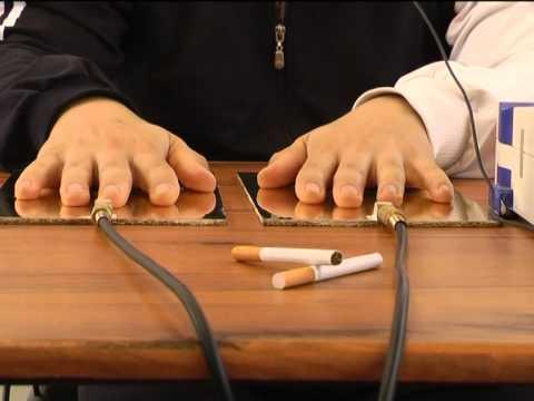 Az egyik legjobb reklám a dohányzás ellen – videó