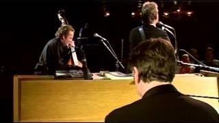 Huub van der Lubbe, De Formatie Concordia- Iemand als jij (Live op De Parade Amsterdam)