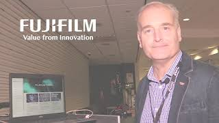 Fujifilm DX100 features