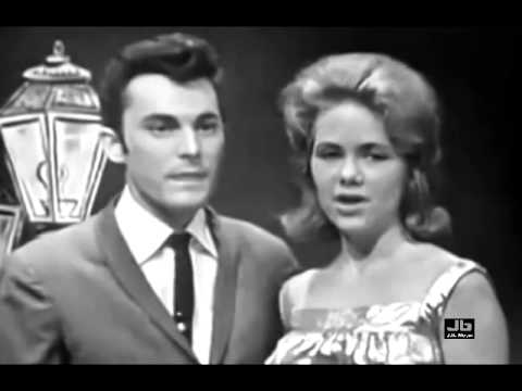 Dale And Grace - Darlin' It's Wonderful