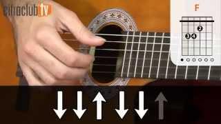Shimbalaiê - Maria Gadú (aula de violão completo)