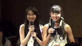【こけぴよ】天使カフェLIVE ~後半~ 2017年6月24日