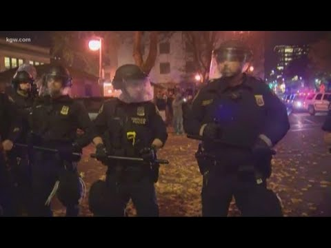 Portland Has Independent Police Review System