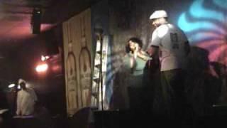 Keith Sweat / Athena Cage - Nobody - Karaoke by Sonya & Jason