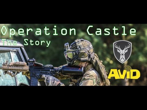 Operation Castle: The Story: Part 1