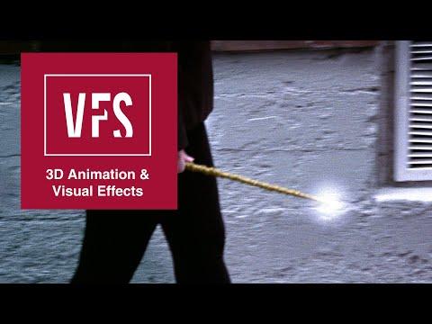 Dauntless - Vancouver Film School (VFS)