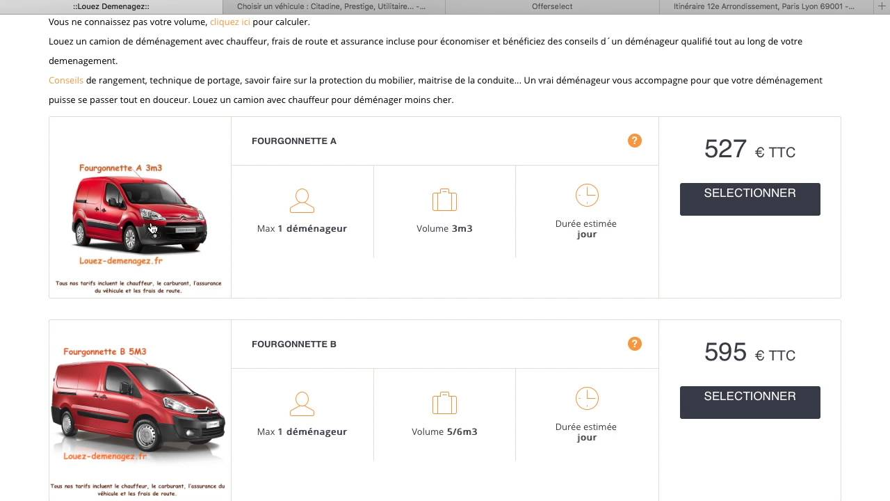 comparatif location utilitaires eurpocar sixt et louez demenagez fr youtube. Black Bedroom Furniture Sets. Home Design Ideas