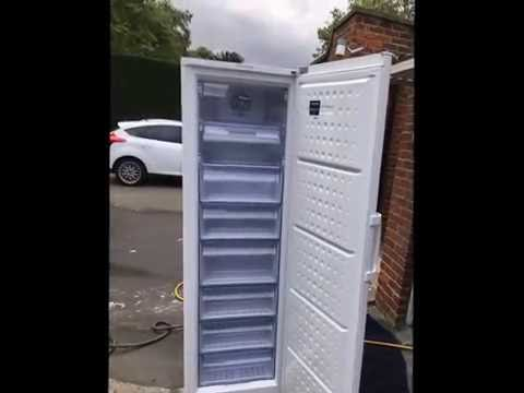 Freezer  Cleaning - Steam Cleaning Leeds, Fridge Freezer Cleaning Service.