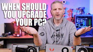 Is your PC now Obsolete?? Let's set some things straight!