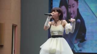 (hello hokkaido 2016)ayano mashiro 綾野ましろ day 2 d-gray man hal...