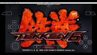 how to download tekken 6 on pc windows 10 and 8.1
