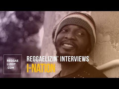 Reggaelizin' Interviews: I-Nation in Kingston, Jamaica (February 2016)