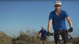 Phoenix Mountain Biking with REI Co-Op Experiences&#39 Brian Jump