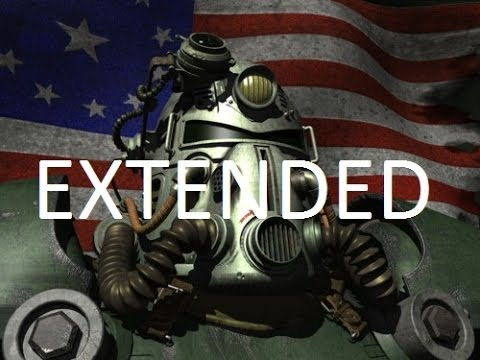 Second Chance Extended-Fallout Soundtrack