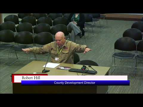 Brookings County Commission 2017-10-17