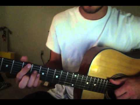 All That Matters Justin Bieber Guitar Tutorial Youtube