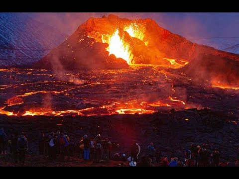 Geology 7 (Introduction to Volcanoes)