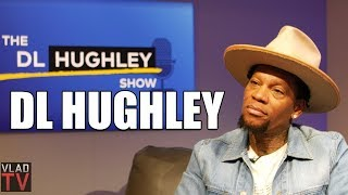 DL Hughley on Dr. Sebi Conspiracy Theories After Nipsey Hussle\'s Death (Part 9)