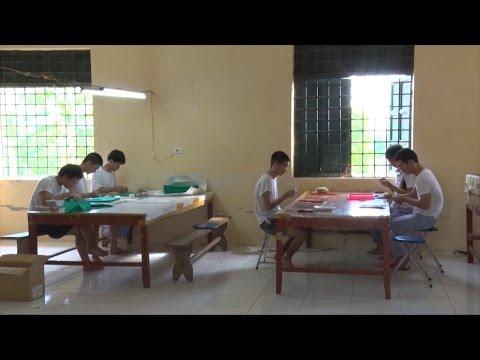 Tin tức 24h: Hải Dương quan tâm học viên cai nghiện