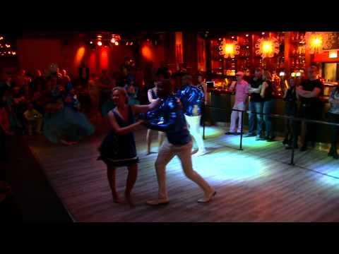 "Salsa House's ""Agua pa' Yemaya"" 11.4.2015"