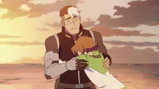 (Voltron) Shidge AMV - Don't Deserve You